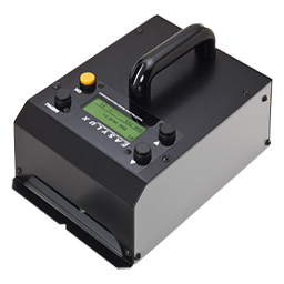 Easylux Retroreflectometers / Road Studs / robust and very compact size retroreflectometer
