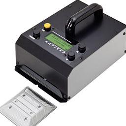 Retroreflectometer Road Studas / Easylux / Classic - measure the retroreflection (RI)