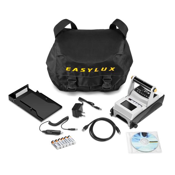 Reflectometer Easylux