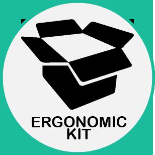 Ergonomic Kit