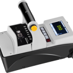 New Generation's Retroreflectometers solve all known drawbackd of existing Models
