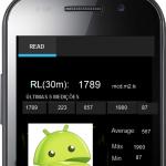 Press Release - Easylux's MINI Android app